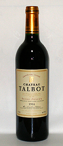 Chateau Talbot 1994