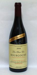 Bourgogne 2004