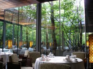翡翠皇宮花園酒家 Crystal Jade Garden Restaurant