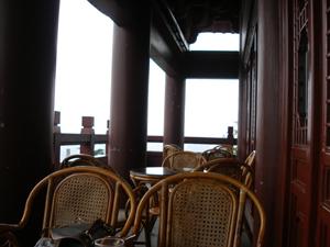 城隍阁茶楼