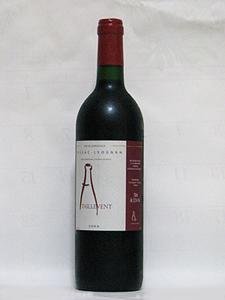 Pessac-Leognan 2004 Taillevent