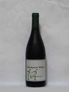 Bourgogne Aligote 2005 Philippe Pacalet