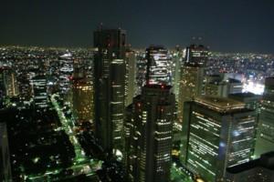 PARK HYATT TOKYO  NEW YORK GRILL