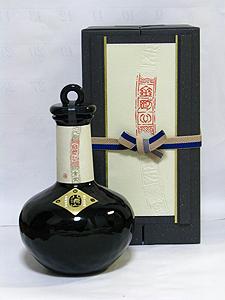 金剛心 八海山 清酒純米大吟醸