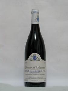 Gevrey Chanbertin 1erCru 2001 Domaine des Beaumont