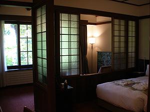 軽井沢 2008