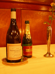 Volnay-Clos Des Chênes 2000 Domaine Caillot