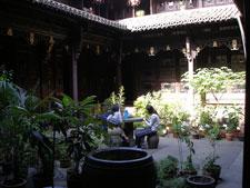 胡慶餘堂中藥博物館