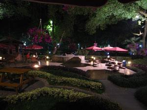花园酒吧 Garden Bar