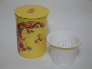 上海灘のマグカップ