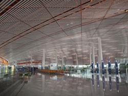 北京首都国際空港(北京首都国际机场)