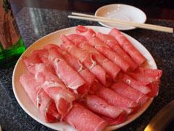 成都粑子火锅城