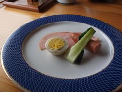 松坂屋本店 朝食