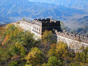 中国・北京 October 2010