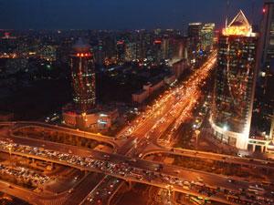 Park Hyatt Beijing 北京柏悦酒店