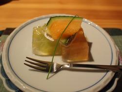 鶴鳴館 松坂屋本店 夕食