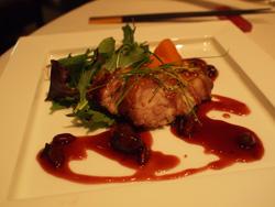 Sense Cantonese Dining