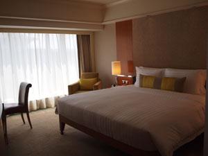 北京东方君悦大酒店 Grand Suite King