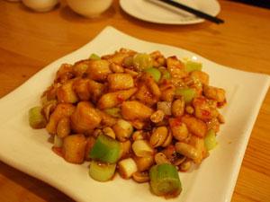 马连道茶城饺子屋