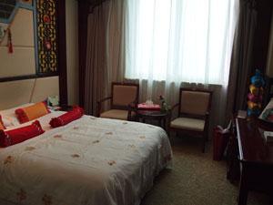 雅安西康大酒店