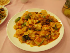 西红柿炒片