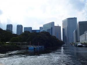 TOKYO CRUISE