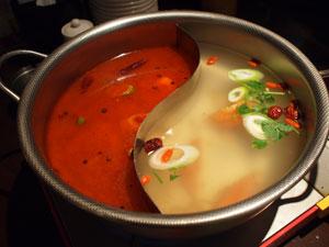 刀削麺・火鍋 XI'AN 新宿西口店