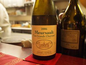 """Meursault""""Les Grands Charrons"""""""