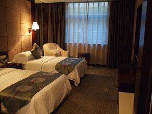 黄山国际大酒店(黄山国際大酒店)