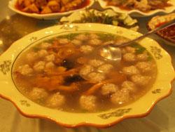 丹巴風四川料理