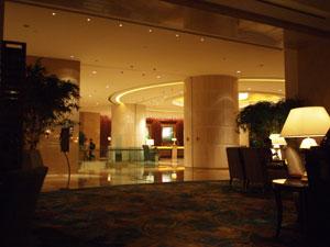 成都香格里拉大酒店