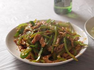 日隆镇式川菜