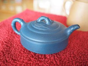顧景舟大師の茶壷