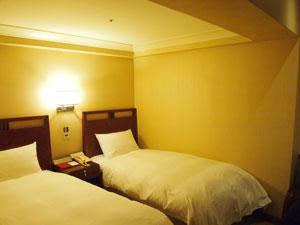 兄弟大飯店 Brother Hotel