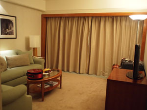 北京東方君悦大酒店