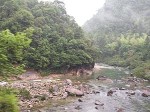 龙凤谷景区