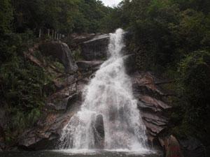 龙川大峡谷(龍川大峡谷)