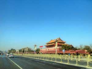 中国・北京 October 2013
