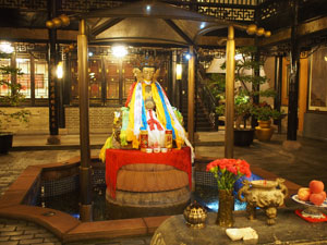 圓和圓佛禪客棧 Buddha Zen Hotel