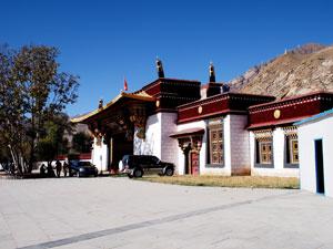セラ寺 སེ་ར་