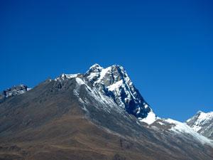 西チベット