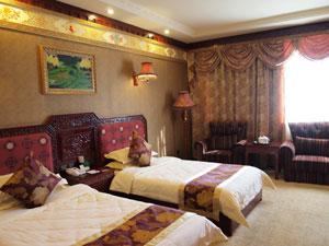 扎西曲塔大酒店