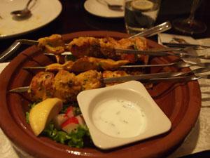 Casablanca 卡萨布兰卡摩洛哥清真餐厅