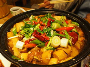 茶花妹子云南餐厅(护国寺店)