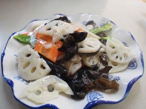 大馅饺子圆鑫餐馆