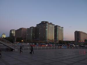 北京 長安街