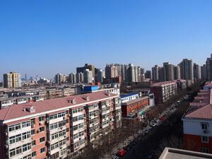 中国 北京・保定 2014/2