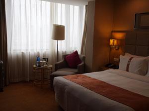Holiday Inn Temple of Heaven 北京中成天壇假日酒店