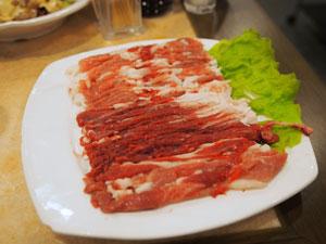 万德源四季涮肉坊