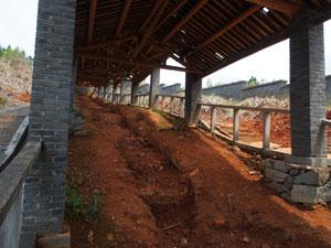 水吉建窯窯跡